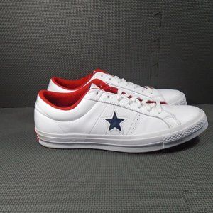 Mens Sz 13 Converse One Star Ox Sneakers